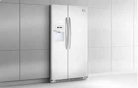 Frigidaire Gallery Premier 22.6 Cu. Ft. Counter-Depth Refrigerator