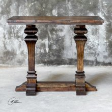 Percy Bar Table