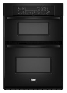 27-inch Combination Microwave-Wall Oven