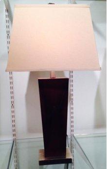 Diagonal Lamp