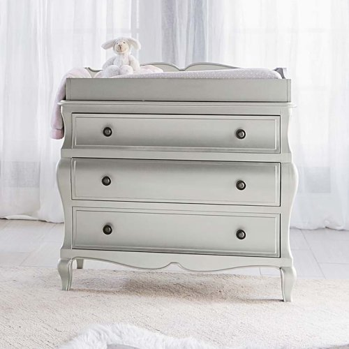 Shimmer Seraphina Bombe Chest