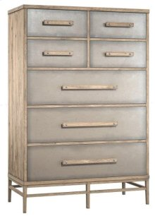 Urban Elevation Seven-Drawer Chest
