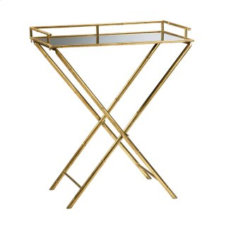 Bamboo Tray Table