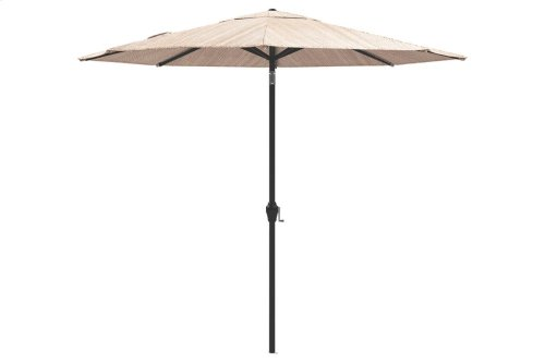 Medium Auto Tilt Umbrella