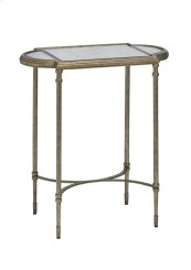 Arcadia Chairside Table