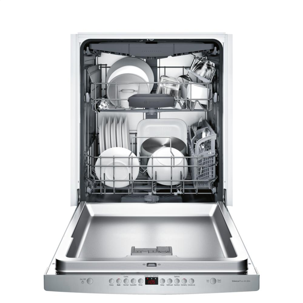 Bosch SHS863WD5N STAINLESS STEEL DISHWASHER
