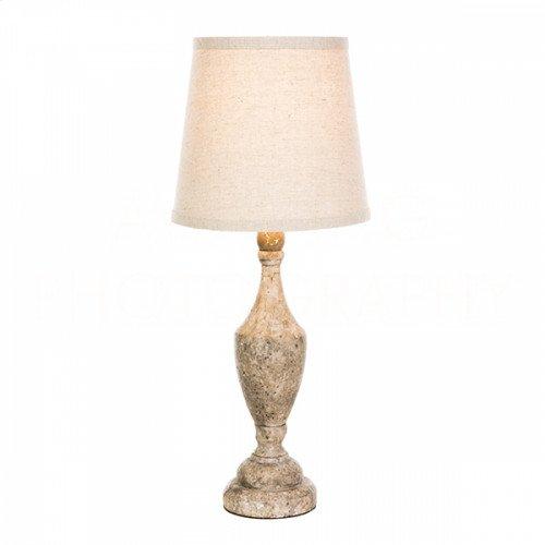 Olivia Brown Table Lamp