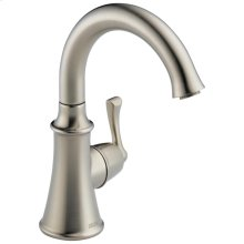 Stainless Traditional Beverage Faucet