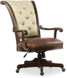 Grand Palais Tilt Swivel Chair Product Image