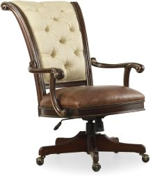 Grand Palais Tilt Swivel Chair