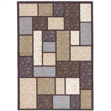 Exceptional Designs by Flash Keswick 5' x 7'3'' Rug