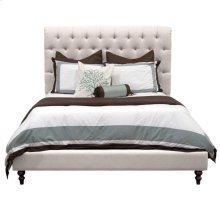 Remington Standard King Bed
