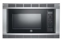 Stainless 30 Microwave Oven