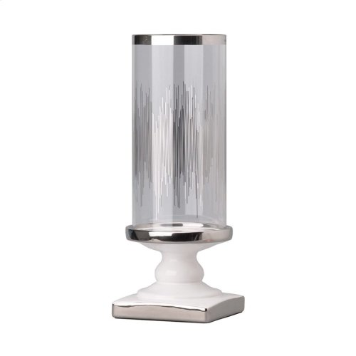Elliotte Candle Holder