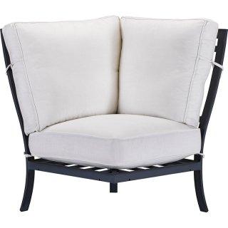 Raleigh Corner Chair