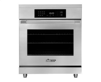 """30"""" Heritage Induction Pro Range - Stainless Steel Canada"""