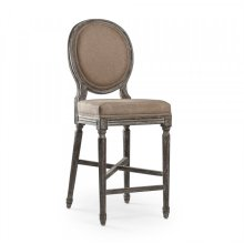 Medallion Counter Stool