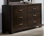 Asheville Mango Dresser Product Image