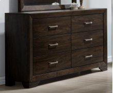 Asheville Mango Dresser