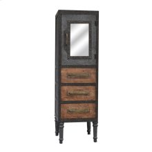 Steam Punk Cabinet
