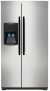 Additional Frigidaire 26 Cu. Ft. Side-by-Side Refrigerator