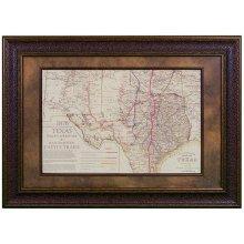 1876 Indian Territory
