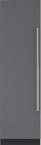 "24"" Designer Column Freezer with Ice Maker - Panel Ready Product Image"