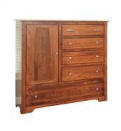 Sundance Door Chest