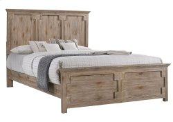 1055 Sante Fe Queen Bed