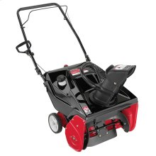Yard Machines 31A-2M1E700 Single-Stage Snow Thrower