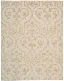 Ambrose Amb02 San Rectangle Rug 5'6'' X 7'5''