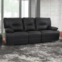 Spartacus Black Power Sofa