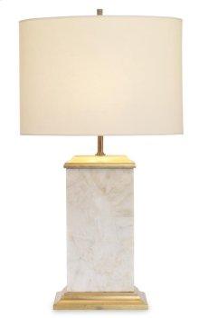 Elo Table Lamp