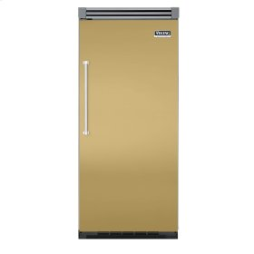 """Golden Mist 36"""" Quiet Cool™ All Freezer - VIFB Tru-Flush™ (Right Hinge Door)"""