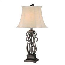Suvan Table Lamp