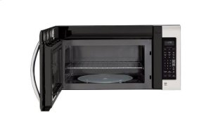 2.0 cu. ft. Over-the-Range Microwave Oven with EasyClean®