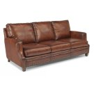 Maxfield Leather Sofa Product Image