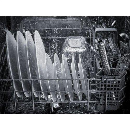 KitchenAid® 44 dBA Dishwasher with Panel-Ready Design - Panel Ready
