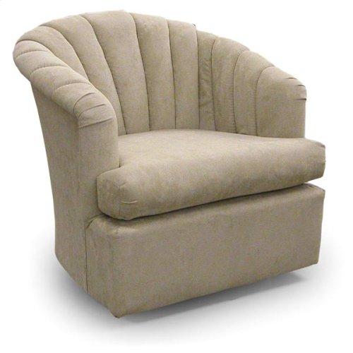 ELAINE Swivel Glide Chair