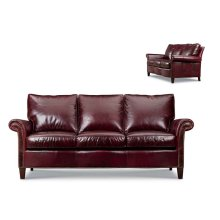 Livingston Sofa - QS Frame