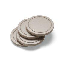 """MGP 4"""" Round Coasters"""