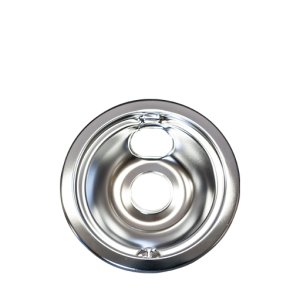 FrigidaireSmart Choice 6'' Chrome Drip Bowl