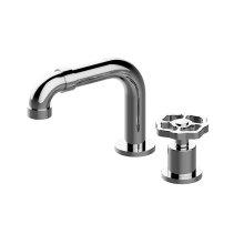Vintage Two-Hole Lavatory Faucet