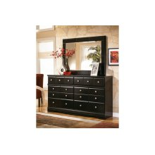 Shay Dresser & Mirror