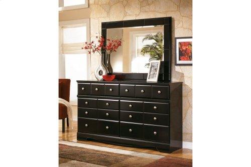 B271 Dresser Only (Shay)