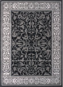 Dallas Baroness Grey Rugs