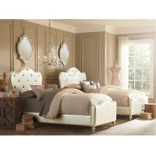 Uph White Daybed Arms, 3/3