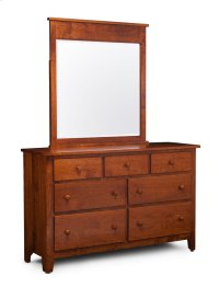 Shenandoah 7-Drawer Dresser Product Image