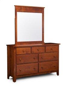 Shenandoah 7-Drawer Dresser