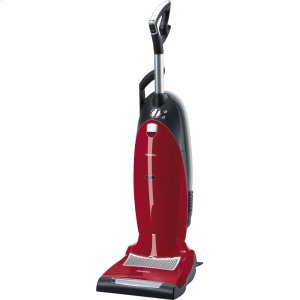 MieleUpright vacuum cleaners with HEPA filter for the greatest Filtration demands.